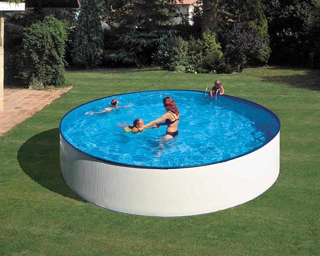 Bazén GRE Splash